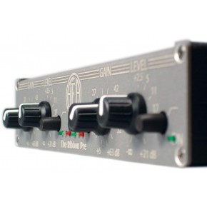 AEA TRP Ribbon Preamp