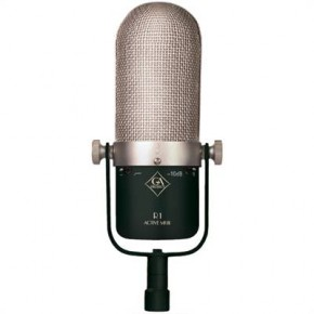 Golden Age R 1 Active Mk3 Active ribbon microphone
