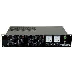 Thermionic Culture Earlybird 2.2 preamp
