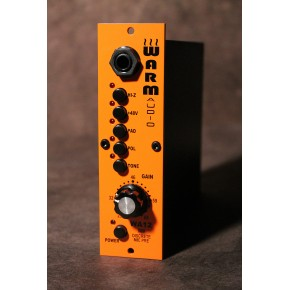 WA12 500 Series - Microphone Preamp