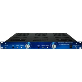 Forssell SMP-2 preamp