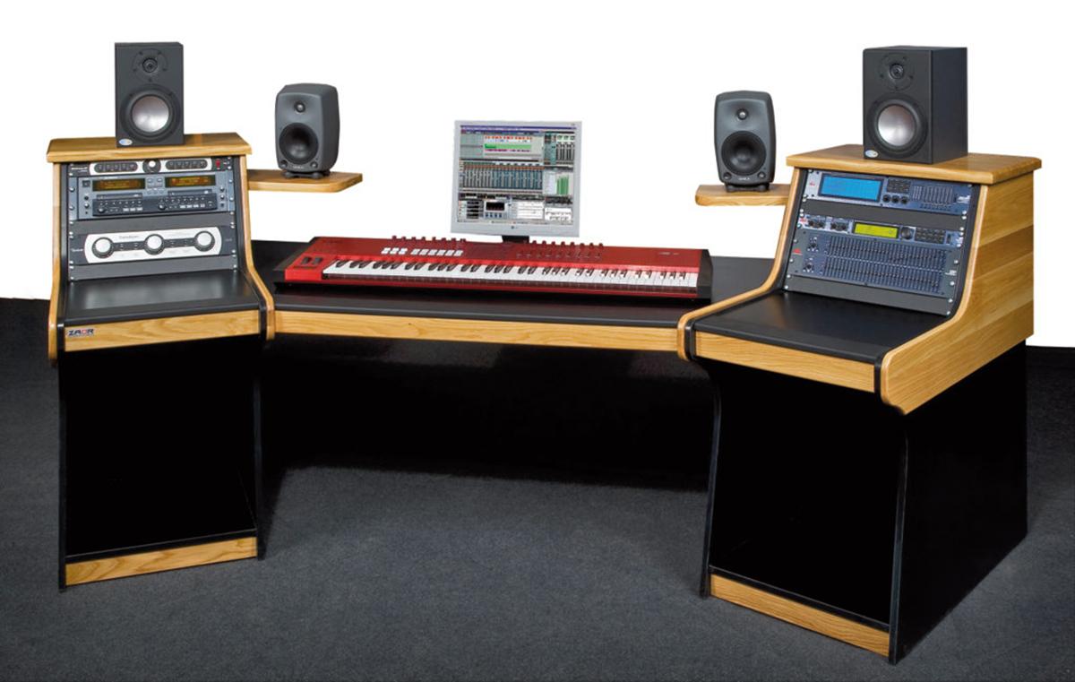 Velvet sound - Mobili studio registrazione ...