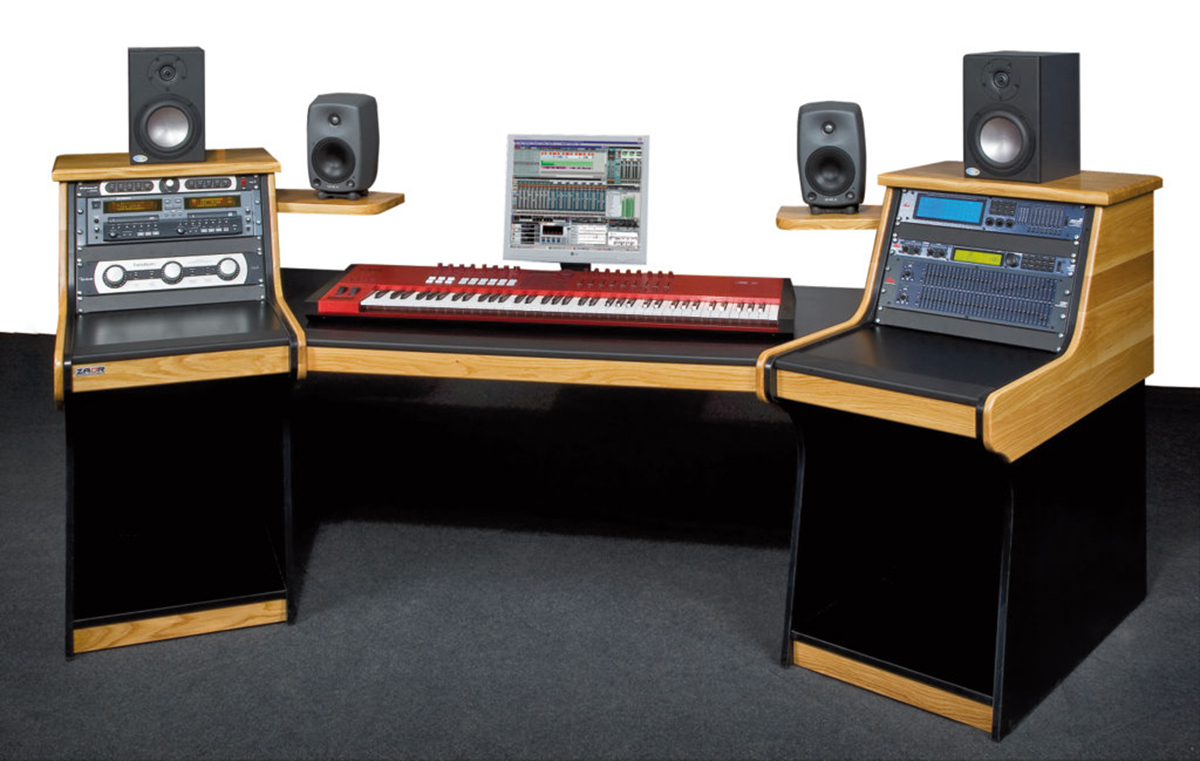 Velvet sound for Scrivania per studio