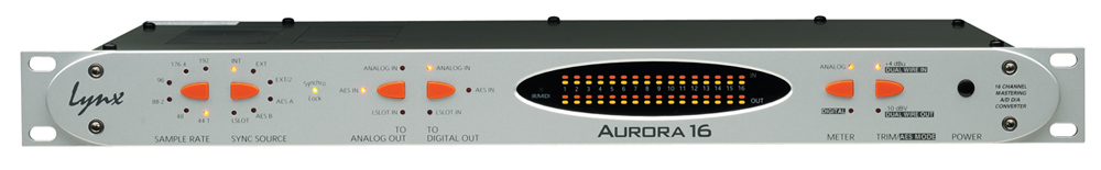 aurora lynx: